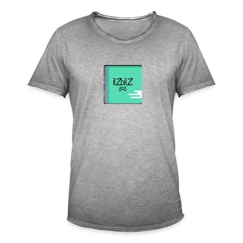 Kids - Men's Vintage T-Shirt