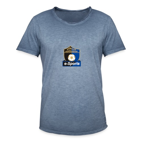Unbenannt - Männer Vintage T-Shirt