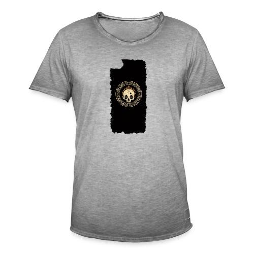 iphonekuoret2 - Miesten vintage t-paita