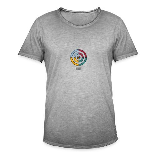 BA9A9432 5397 4E56 9185 E77A55B5BA8F - Camiseta vintage hombre