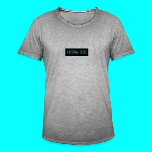 coollogo_com-6222185 - Mannen Vintage T-shirt