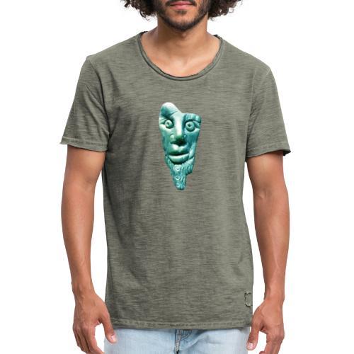 L'esprit des arbres - T-shirt vintage Homme