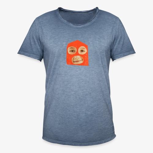 Abul Fissa - T-shirt vintage Homme