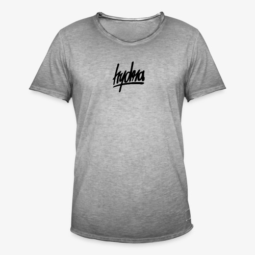 Hydra - T-shirt vintage Homme