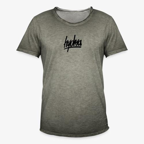 Hydra - T-shirt vintage Homme