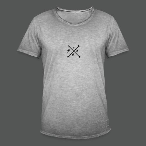 Redd X Original - Men's Vintage T-Shirt