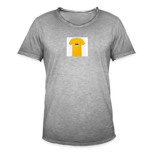stream games - Mannen Vintage T-shirt