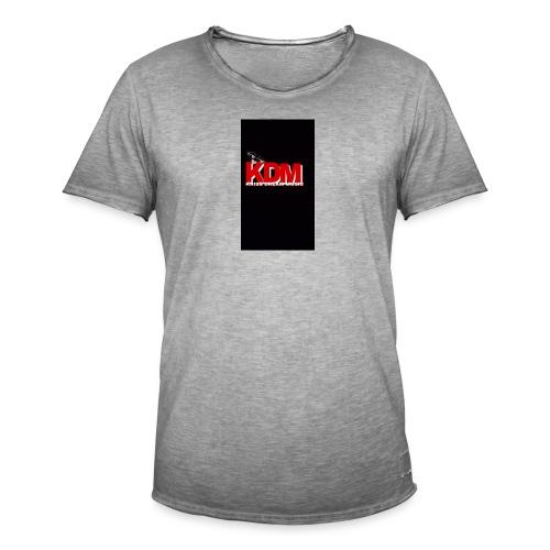 DREAM MUSIC - T-shirt vintage Homme