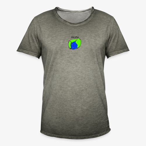 aiga cashier - Herre vintage T-shirt