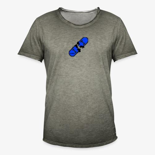 skateboard 512 - Herre vintage T-shirt