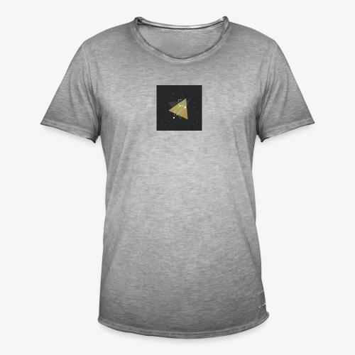 4541675080397111067 - Men's Vintage T-Shirt