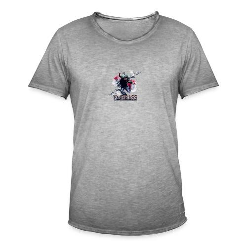 Pngtree music 1827563 - T-shirt vintage Homme