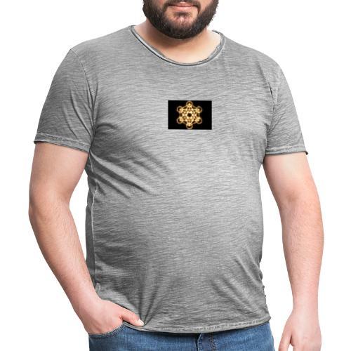 magic - T-shirt vintage Homme