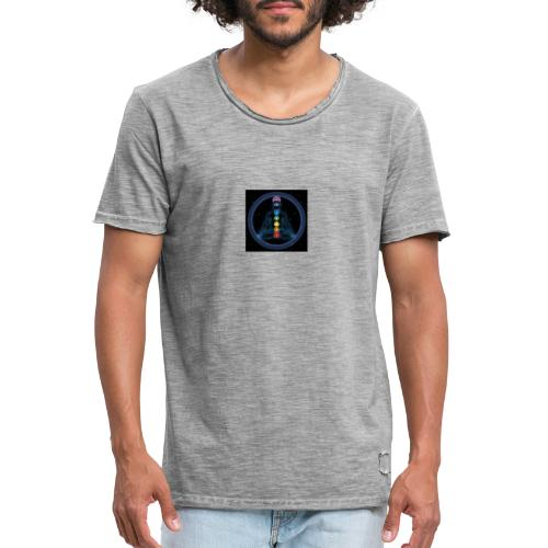picture 11 - Männer Vintage T-Shirt