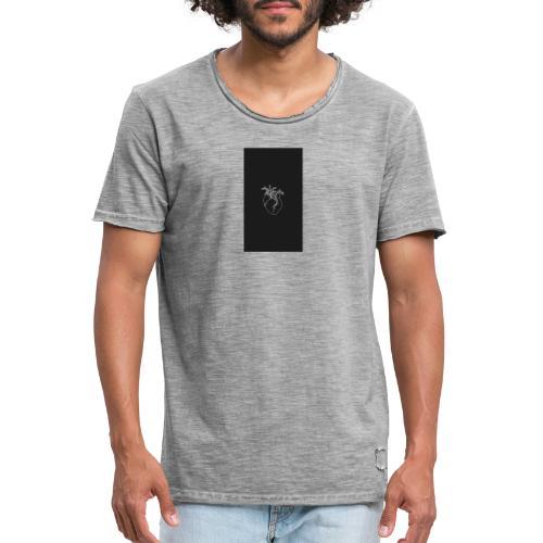 tumblr - Männer Vintage T-Shirt