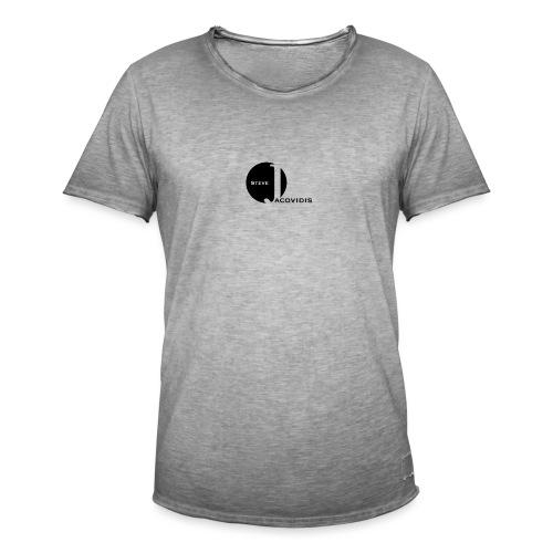 Steve Jacovidis Premium - Men's Vintage T-Shirt