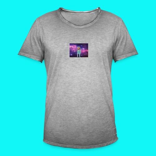sloth - Men's Vintage T-Shirt