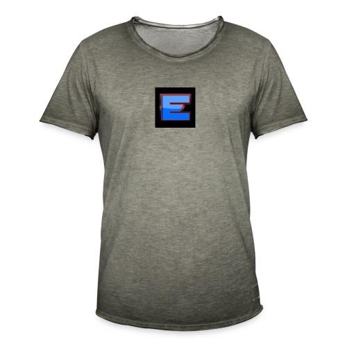 Epic Offical T-Shirt Black Colour Only for 15.49 - Men's Vintage T-Shirt