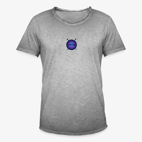 t-shirts - Men's Vintage T-Shirt