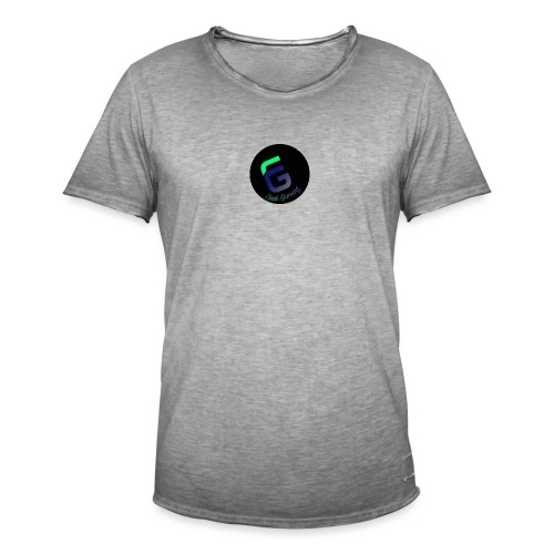 Evak Gaming - Men's Vintage T-Shirt