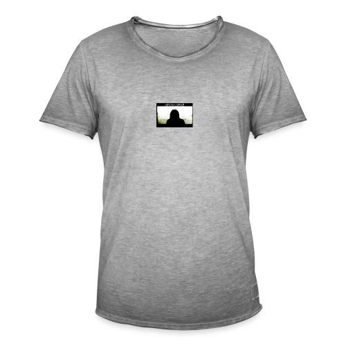97977814589213859 - T-shirt vintage Homme