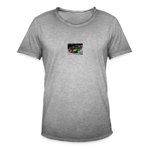2776445560_small_1 - Mannen Vintage T-shirt