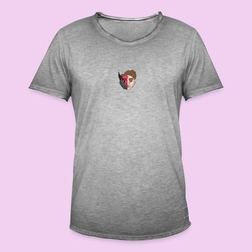 Inner Demon t-shirt - Men's Vintage T-Shirt