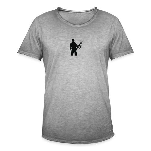 RESISTENZA INTERNAZIUNALE - T-shirt vintage Homme
