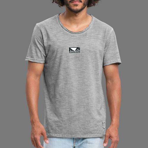 Produkty BadBoy - Koszulka męska vintage