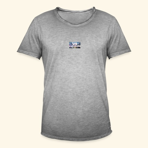 GIMS - T-shirt vintage Homme