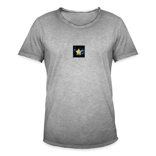 Logo Janvier-Juin 2017 de StarStudio LeLive ! - T-shirt vintage Homme