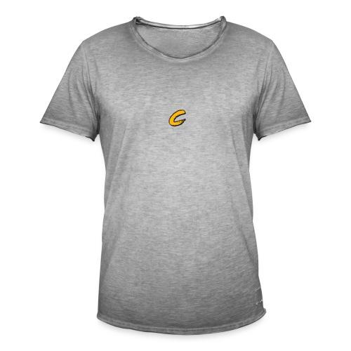 Chuck - T-shirt vintage Homme