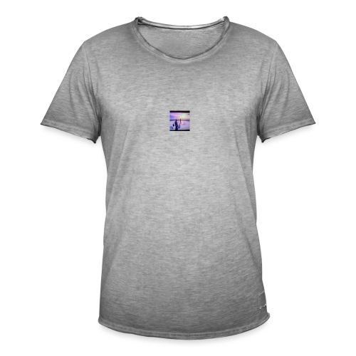 georgiecreeper65 - Men's Vintage T-Shirt