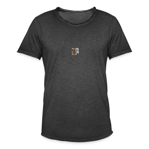 Niklas - Männer Vintage T-Shirt