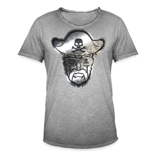 BensKOllectables 3D - Men's Vintage T-Shirt