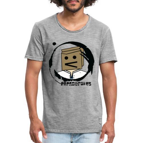 Papadopulus - Men's Vintage T-Shirt