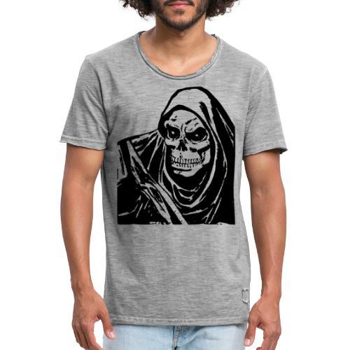 Death vol. 2 - Maglietta vintage da uomo
