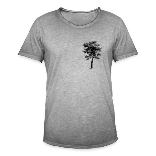 Baum mutternatur - Männer Vintage T-Shirt