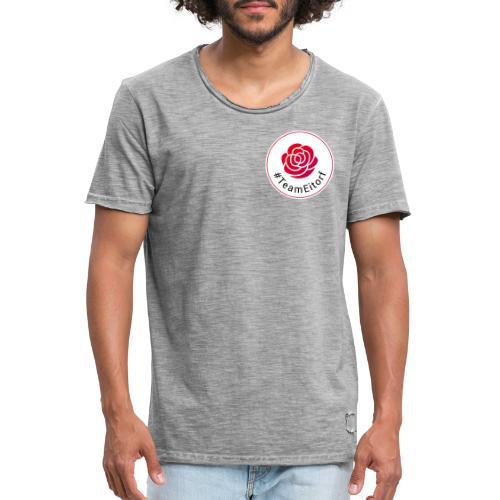 Team Eitorf - Männer Vintage T-Shirt