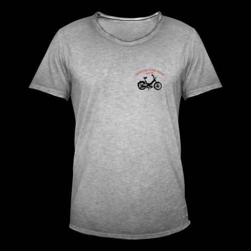 Nordfalster Maxiklub - Herre vintage T-shirt