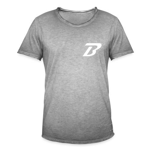 Blurr - Men's Vintage T-Shirt