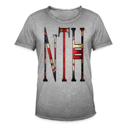Nth1 - Men's Vintage T-Shirt