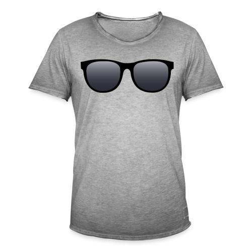 Ausländer - Männer Vintage T-Shirt