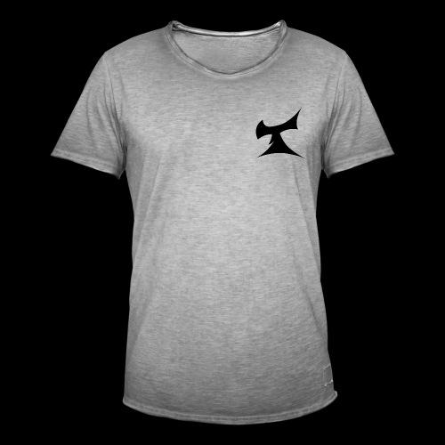 Tryzen STREAMER Logo - Männer Vintage T-Shirt