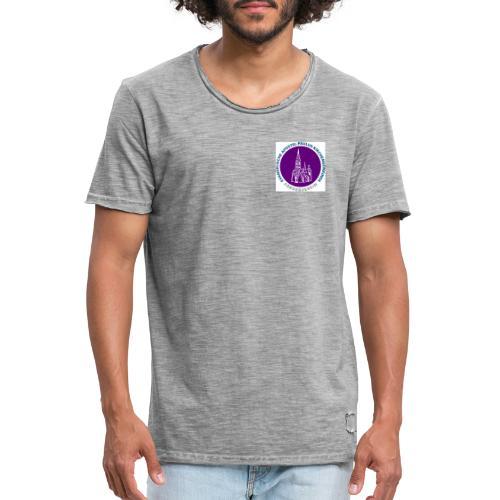 Foerderverein Apostel Paulus Gemeinde - Männer Vintage T-Shirt