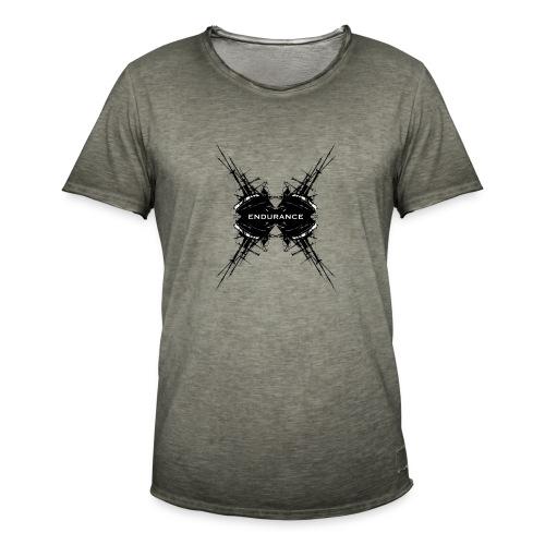 Endurance 1A - Men's Vintage T-Shirt