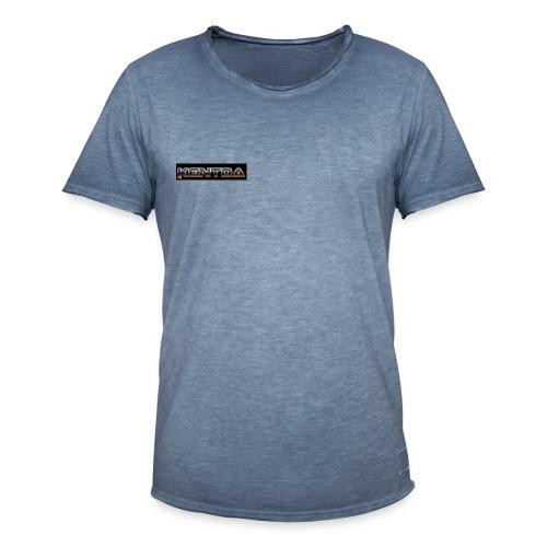 KenTDA - Men's Vintage T-Shirt