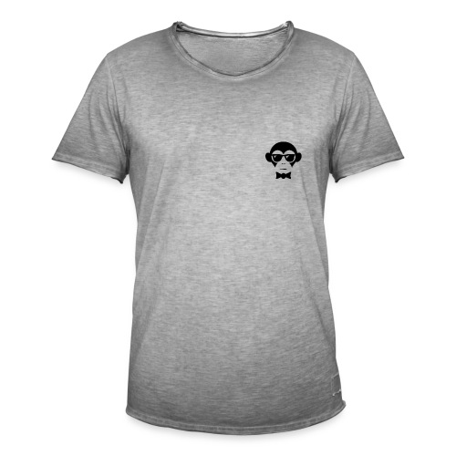 CORRECT - Camiseta vintage hombre