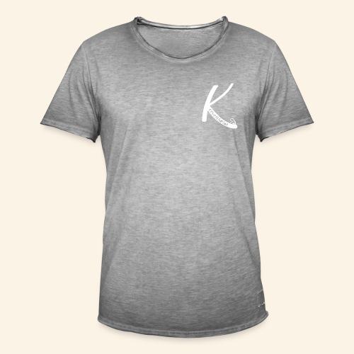 Kervenheim - Männer Vintage T-Shirt
