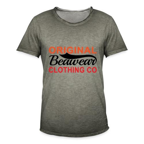 Original Beawear Clothing Co - Men's Vintage T-Shirt